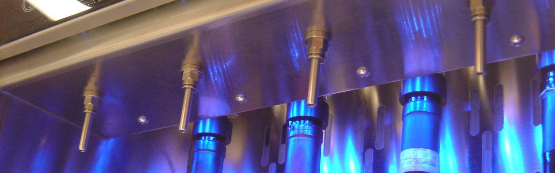 diWine dispenser